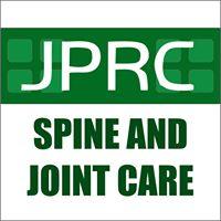 JPRC  Spine Centre Jaipur