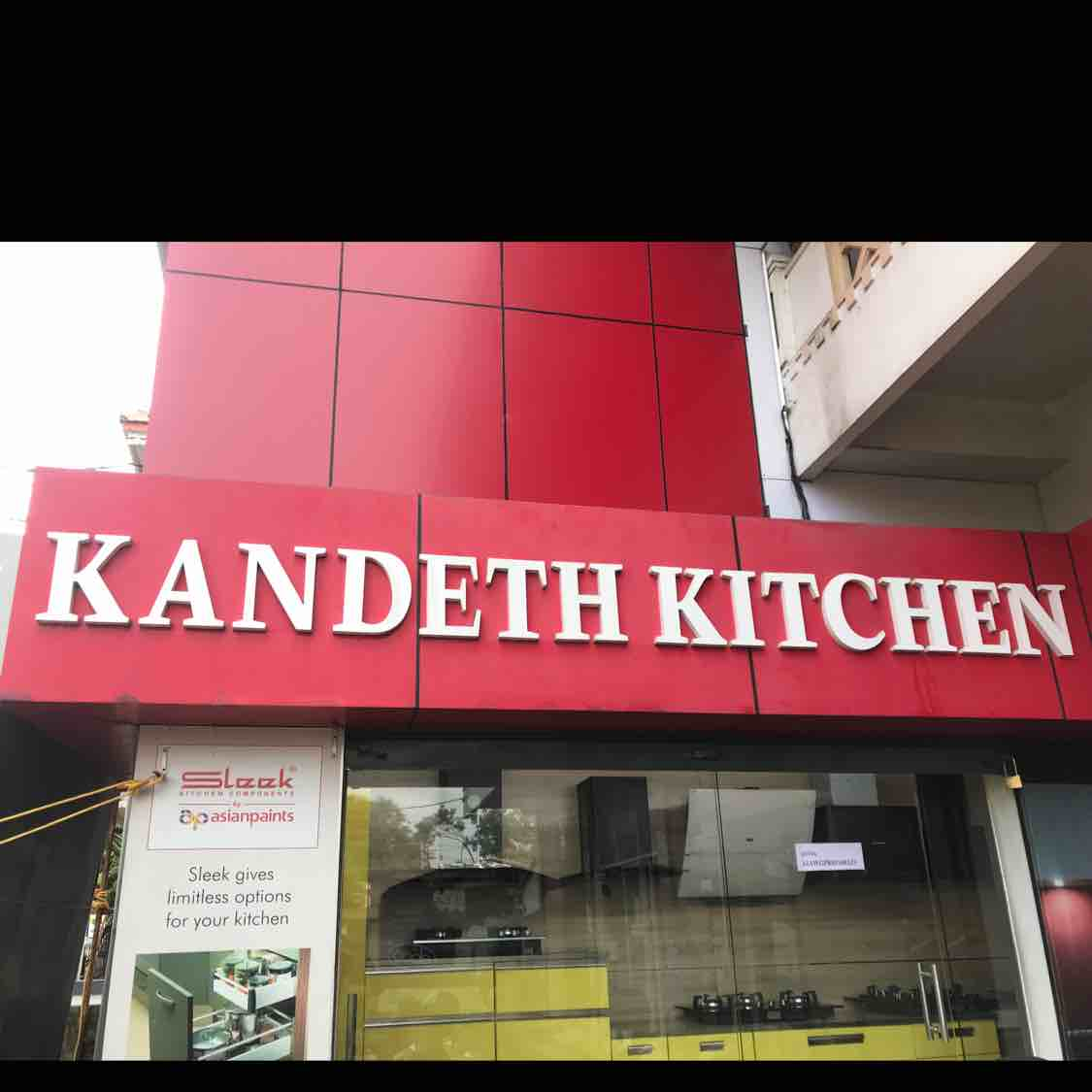 Kandeth Kitchen And Acces