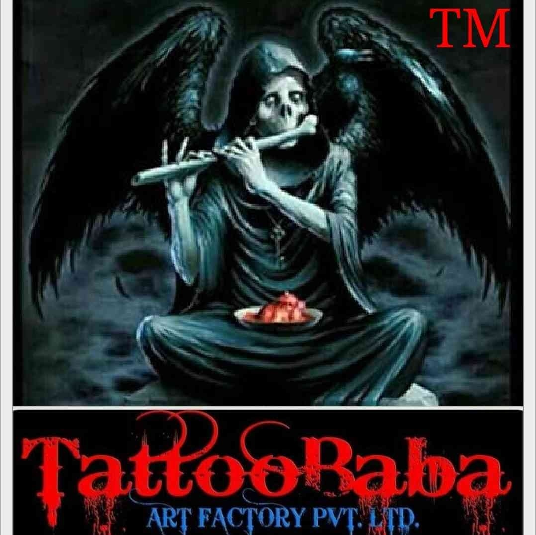 TATTOOBABA ART FACTORY- The Tattoo Studio