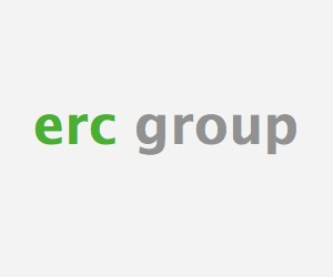 ERC Group is Environmental Research & Consulting Group and Agrizone Biotechnologies Pvt. Ltd. logo