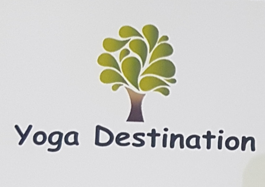 Yoga Destination
