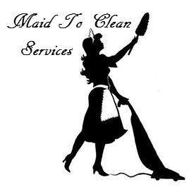 Maid To Clean Services