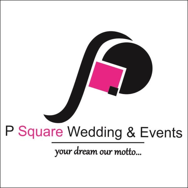 P Square Wedding & Events