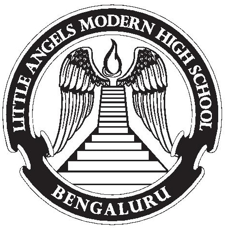 LITTLE ANGELS MODERN HIGH