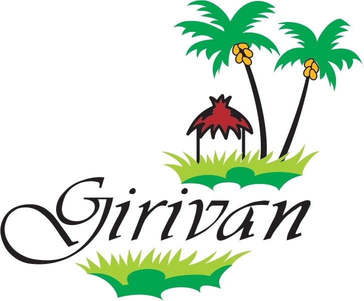 Girivan