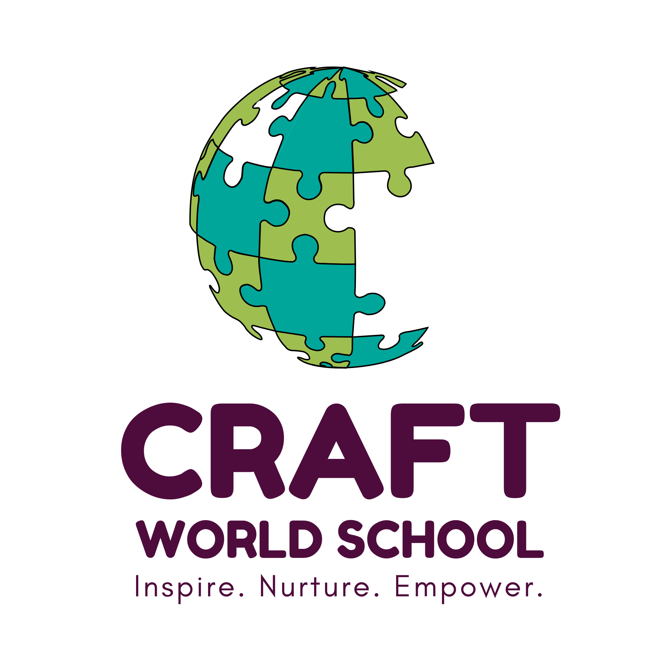 CRAFT WORLD SCHOOL