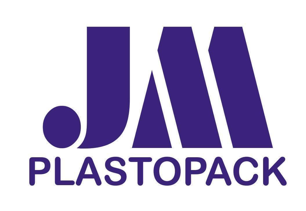 JM PLASTOPACK logo