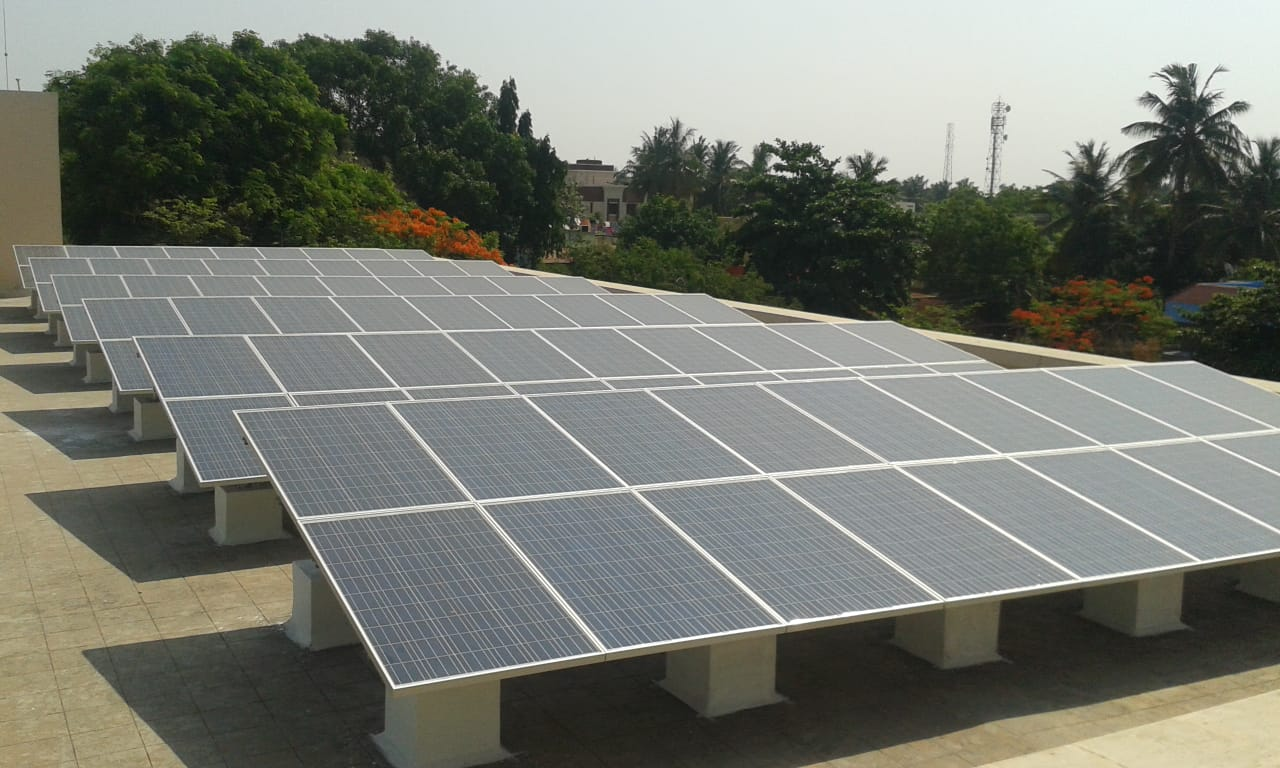 Sai Solar Systems& Invertor Distributors