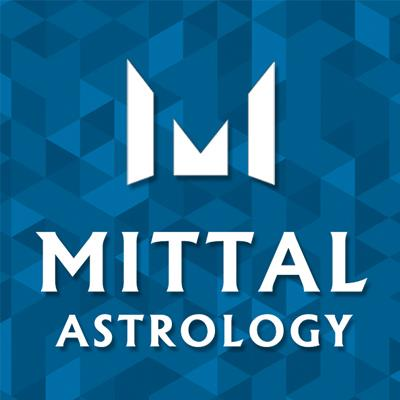 Mittal Astrology logo