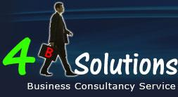 4B SOLUTIONS -A management consultant 9310826642