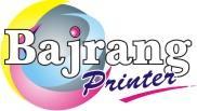 Bajrang Printer  9810065851