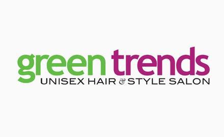 Green Trends  08071280761