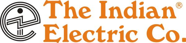 The Indian Electric Co. logo