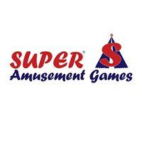 SUPER AMUSEMENT GAMES