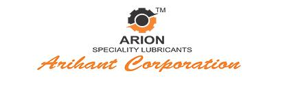Arihant Corporation logo