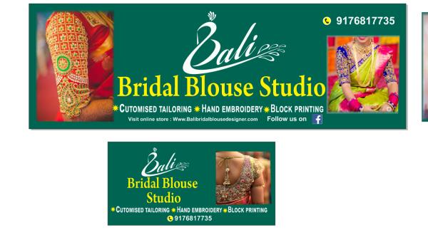 Bali Studio for Bridal Bl