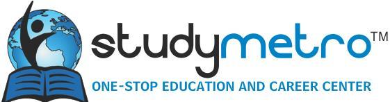 Study Metro Edu Pvt Ltd