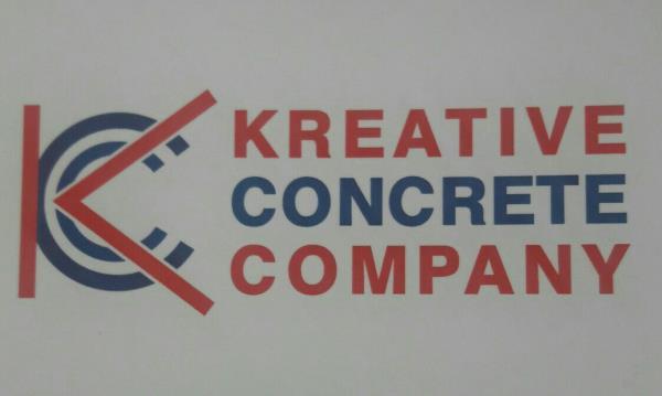 Kreative Concrete Company