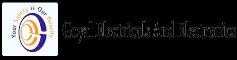Goyal Electricals And Ele