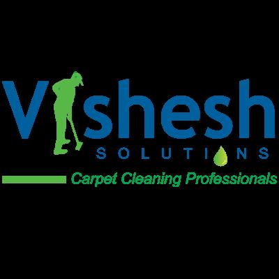 Vishesh Solutions- Carpet Cleaning Services in Noida | Delhi/NCR