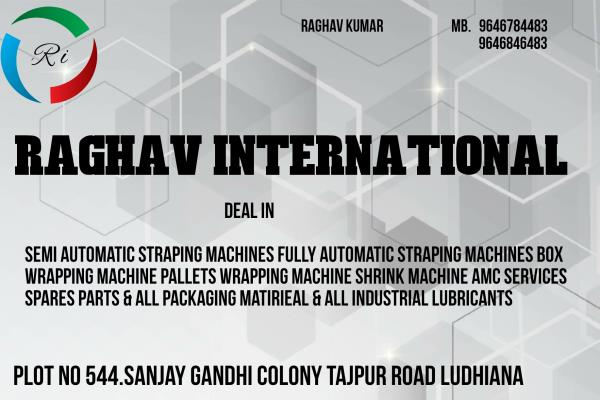 Raghav International