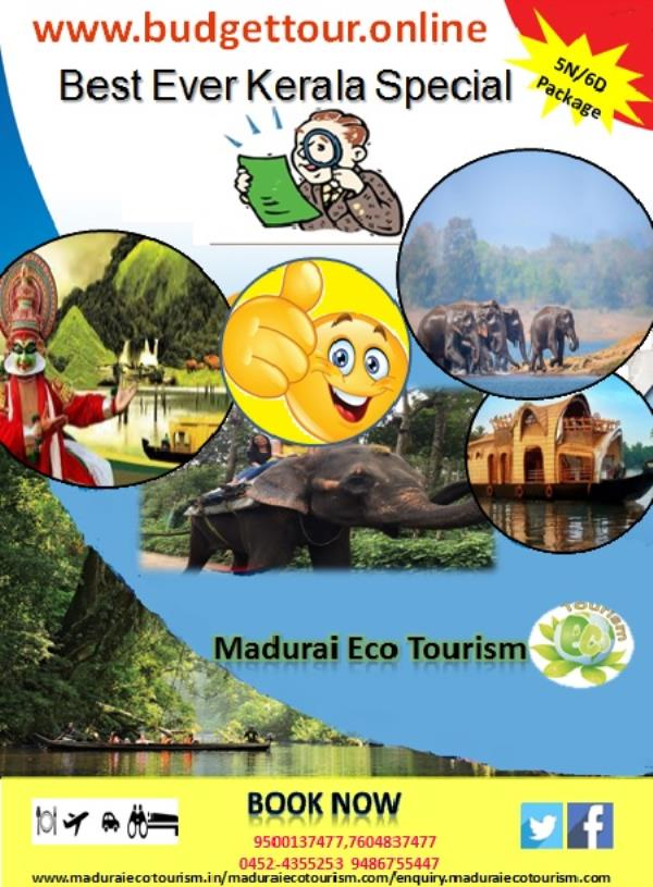 Madurai Eco Tourism