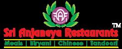 Sri Anjeneya Restaurants logo