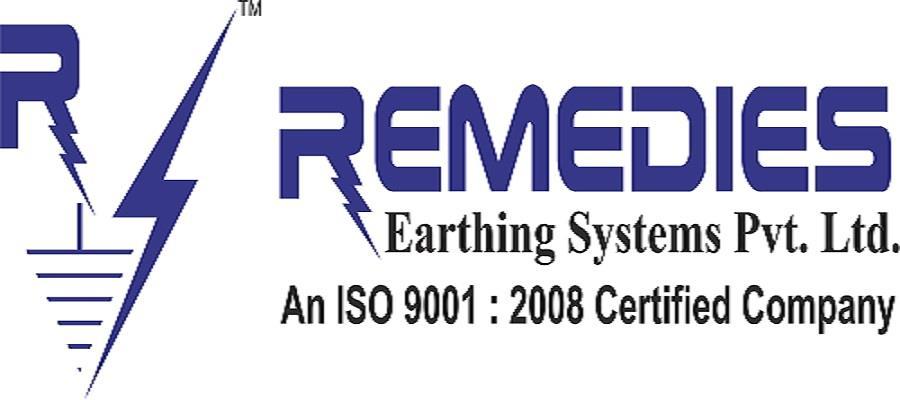Earthing System India logo