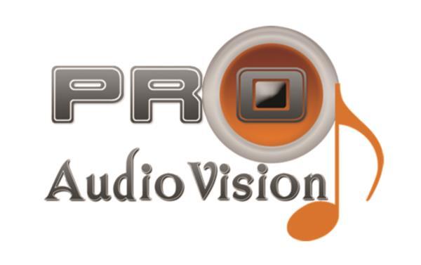 Pro Audio Vision (0803376