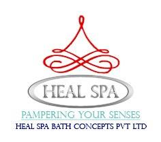 Heal Spa Bath Concepts Pr