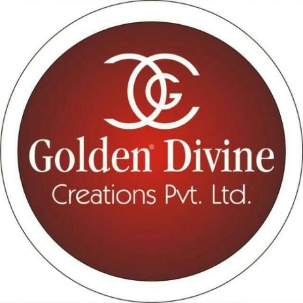 Golden Divine Creations P