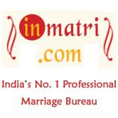 InMatri Com-India's No 1 Professional Marriage Bureau