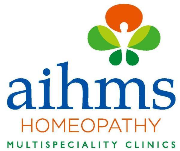 AIHMS Homeopathy Multispe