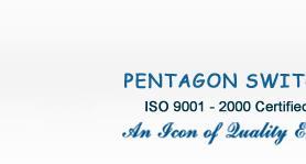 Pentagon Switchgear Priva