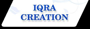 Iqra Creation