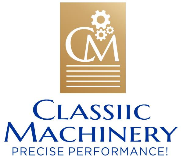 CLASSIIC MACHINERY
