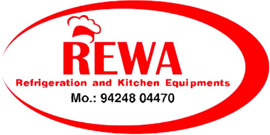 Rewa Refrigeration And Kitchen Equipment logo