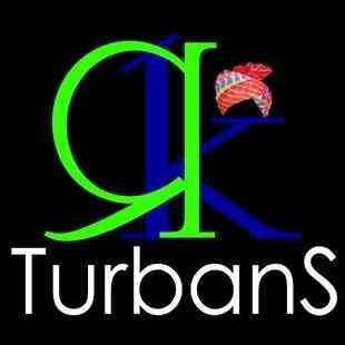 R.K. Turbans 7838198521