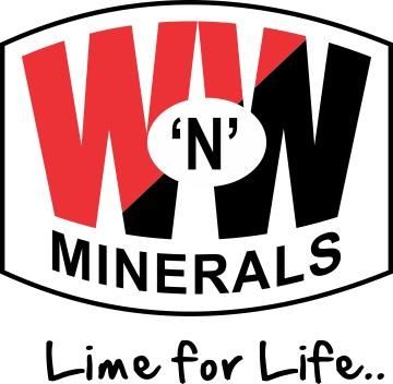White 'n' White Minerals Private Limited logo