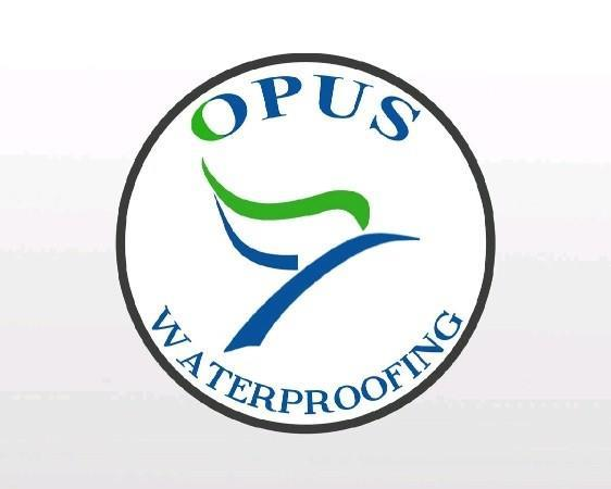 Opus Innovative Structural Solutions logo