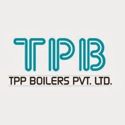 TPP Boilers Pvt Ltd logo
