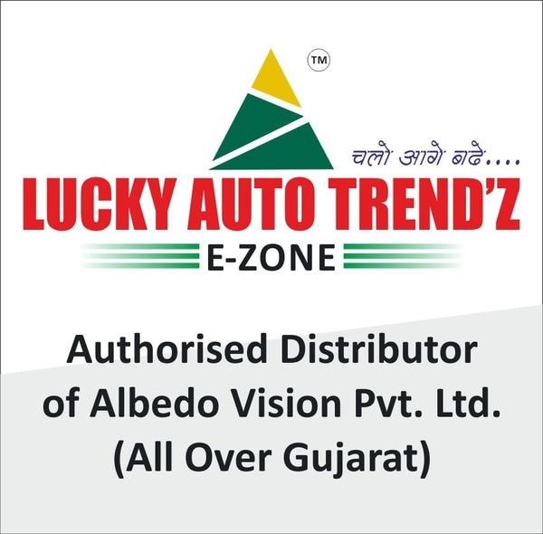 Lucky Auto Trendz