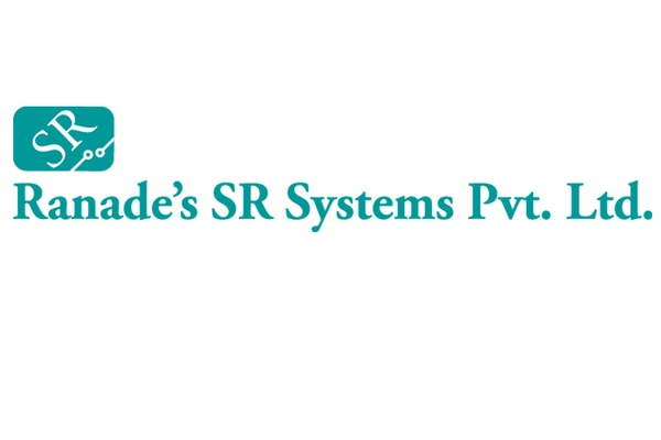 Ranade's SR Systems Pvt. Ltd. logo