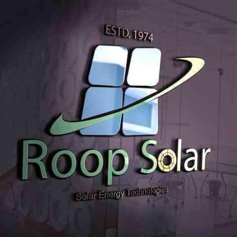 Roop Solar - Solar System